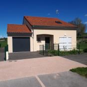 Paray le Monial, Pavillon 4 pièces, 93,3 m2