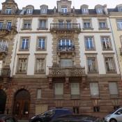 vente Appartement 4 pièces Strasbourg