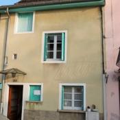 vente Maison / Villa 3 pièces Lons le Saunier