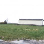 Méréville, 800 m2