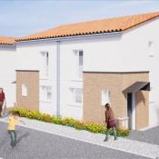vente Maison / Villa 3 pièces Cugnaux