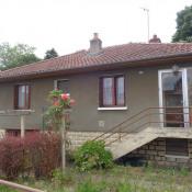 Saint Vallier, Maison / Villa 4 pièces, 62 m2
