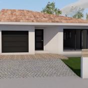 Maison 4 pièces + Terrain Pezilla la Riviere