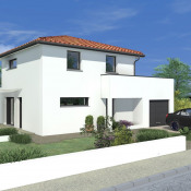 Maison 6 pièces + Terrain Mesnard-la-Barotière