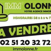 vente Appartement 4 pièces Chateau d'Olonne
