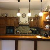 Sale house / villa Sens district 265000€ - Picture 5
