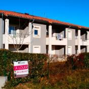 Lannemezan, Wohnung 3 Zimmer, 56,65 m2