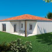 Maison 4 pièces + Terrain Villemur-sur-Tarn