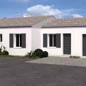 Maison 4 pièces + Terrain Saint-Froult