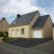 Maison 6 pièces + Terrain Cinq-Mars-la-Pile