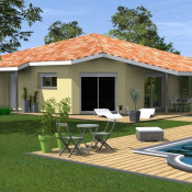 Maison avec terrain Peyrehorade 90 m²
