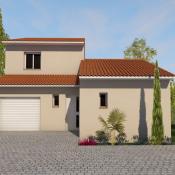 Maison 4 pièces + Terrain Ortaffa