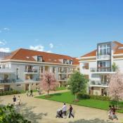 vente Appartement 4 pièces Cormeilles-en-Parisis