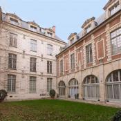 Paris 3ème, Wohnung 5 Zimmer, 207 m2