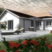 Maison avec terrain Saint-Didier-de-la-Tour 86 m²