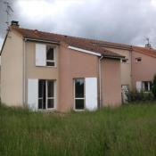 vente Maison / Villa 4 pièces St Leger sur Roanne