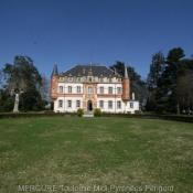 Saint Gaudens, Замок 17 комнаты, 700 m2