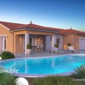 Maison 4 pièces + Terrain Villette d'Anthon (38280)