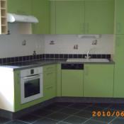 location Appartement 2 pièces Aigueblanche