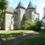 Buxy, Château 15 pièces, 700 m2