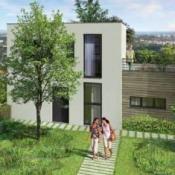 Collonges au Mont d'Or, Maison contemporaine 4 pièces, 90 m2