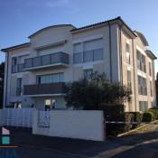 La Rochelle, Appartement 2 pièces, 33,79 m2