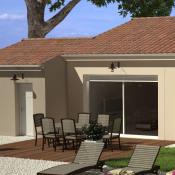 Maison 3 pièces + Terrain Asnières-sur-Nouère