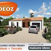 Maison 5 pièces + Terrain Saint-Jean-de-Monts