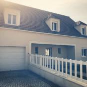 Vente maison / villa Sivry Courtry
