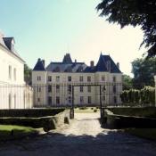 La Ferté Alais, Château 30 pièces, 1500 m2