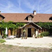 vente Maison / Villa 7 pièces Sarlat-la-Canéda