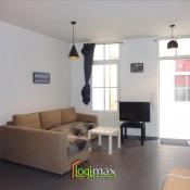 La Rochelle, Appartement 2 pièces, 35,5 m2