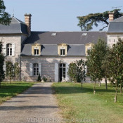Agen, Chateau 12 rooms, 455 m2