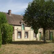 vente Maison / Villa 6 pièces La Ferté-Vidame