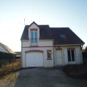 Blois, Casa 4 habitaciones, 89 m2