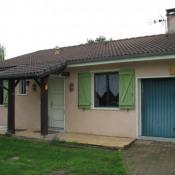vente Maison / Villa 5 pièces Villars-les-Dombes