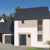 Maison 6 pièces + Terrain Saint-Nazaire