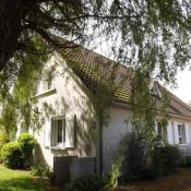 vente Maison / Villa 8 pièces Ouistreham