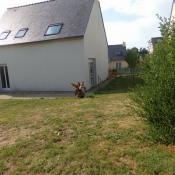 vente Maison / Villa 6 pièces Inzinzac-Lochrist
