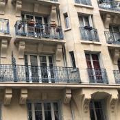 Paris 18ème, квартирa 2 комнаты, 61 m2