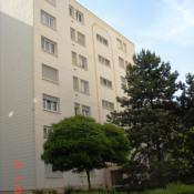 Metz, Appartement 3 pièces, 63 m2
