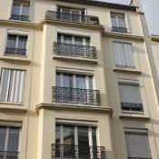 Asnières sur Seine, Apartment 4 rooms, 70 m2