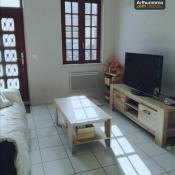 Sale house / villa Fecamp 125600€ - Picture 1