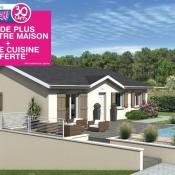 Maison 4 pièces + Terrain Saint-Chef