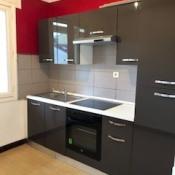 Aix les Bains, 3 assoalhadas, 64,24 m2