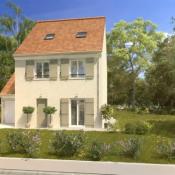 Maison 6 pièces + Terrain Tremblay-en-France
