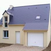 Maison 6 pièces + Terrain Vineuil