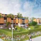 Central Garden - Bussy-Saint-Georges