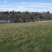 Terrain 1076 m² Villefranche-de-Rouergue (12200)