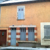 vente Maison / Villa 3 pièces La Chatre